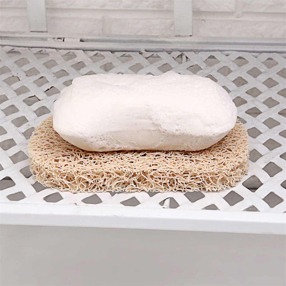 Pcv mydło płuczki Saver ochrony środowiska pleśni na mydło Pad antypoślizgowe kuchnia toaleta wc dostaw gąbka uchwyt