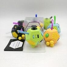 Fidget Cube 2 Toy Anti Stress Relieve Toy