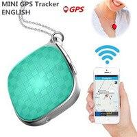 Английский мини gps трекеры локатор для детей Животные Кошки Собаки автомобиль с Google Карты GSM GPRS трекер Smart часы F39