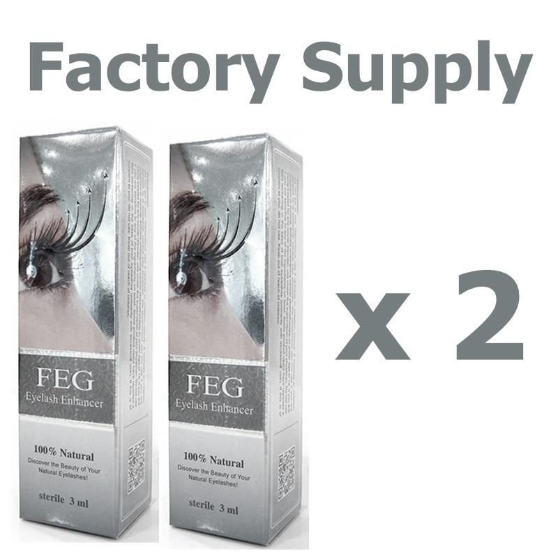 FEG ריס משפר הולוגרמה גירסה מהר לגדל עפעף ריסים נוזל