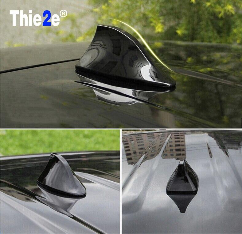 Onverdroten Autoradio Haaienvin Antenne Signaal Voor Peugeot 206 307 406 407 207 208 308 508 2008 3008 4008 6008 301 408