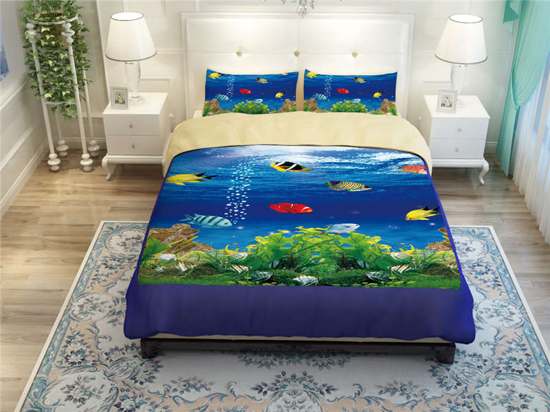 Online Get Cheap Aquarium Bed Set Aliexpress