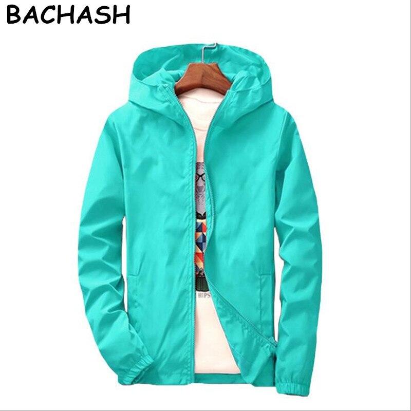 Куртка-ветровка с капюшоном, на молнии, с карманами, с длинными рукавами, большие размеры, для повседневной носки, на весну-осень