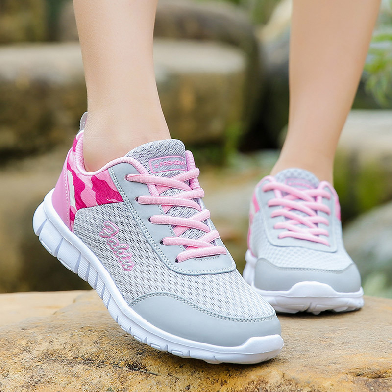 Casual Sneakers Women Shoes Platform Ladies Trainers Woman 2019 Sneaker Womens Tenis Feminino Sapato Zapatillas Mujer Plataforma