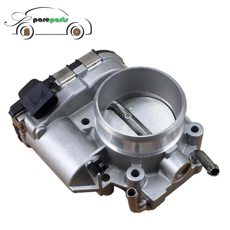 06H105209AT New Throttle Body For Hyundai Tucson Santa Sonata Kia Sportage Magentis Optima OEM 35100 25200 9590930001 in Throttle Body from Automobiles Motorcycles