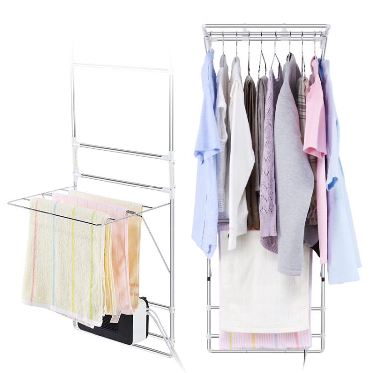 Aliexpress.com : Buy 2016 Hot Sale New Portable Clothes Dryer Small Portable  Electric Clothes Folding Wardroble Dryer Airer With Free Remote Control  From ...