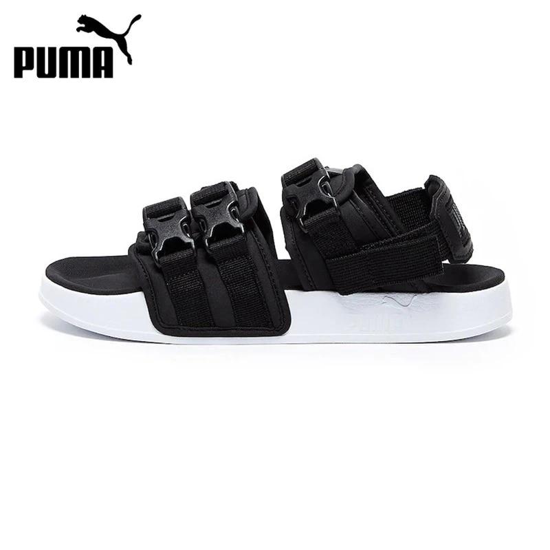 Nouveauté d'origine PUMA Leadcat YLM sandales de plage unisexe baskets de sport de plein air