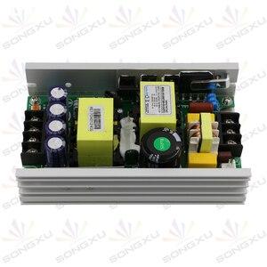 Image 2 - 230W 7R Beam Moving Head Light Power Board Supply 230W 380V 36V 24V 12V PFC Power Supply/SX AC019