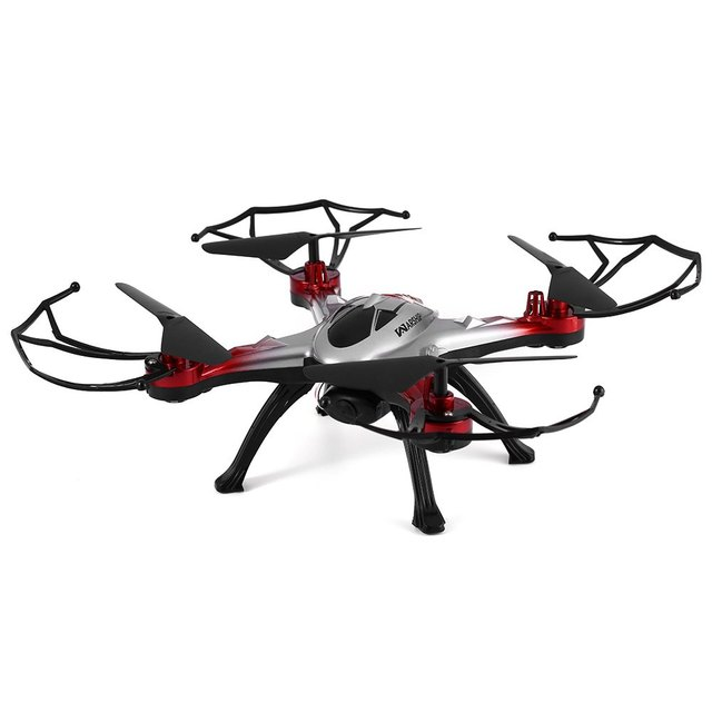 Brand JJRC H29C RC Drone 2.4GHz 4 Channel 6-axis Gyro with 2.0MP CAM Quadcopter Remote Control Dron Toys profession Helicopter