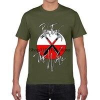 GILDAN Designer T Shirt Shirts Blouse PINK FLOYD T SHIRT ROCK N LOVE NET THE WALL