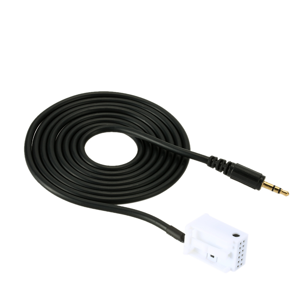 Ipod Mp3 3 5mm Car Interface Aux In Input In Adapter For: Aliexpress.com : Buy KKMOON Car AUX Input Mode Cable For