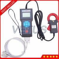 ETCR8000 измеритель тока утечки переменного тока измерение с монитором цифровой амперметр 4200 наборы Регистратор данных