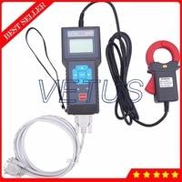 ETCR8000 AC Leakage Current Meter Measurement with monitor digital ammeter 4200 sets data logger