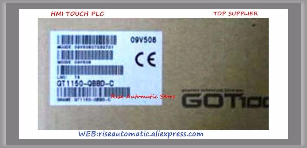 5.7 Inch HMI GT1055-QSBD-C GT1150-QBBD-C 320*240 New Original цена 2016