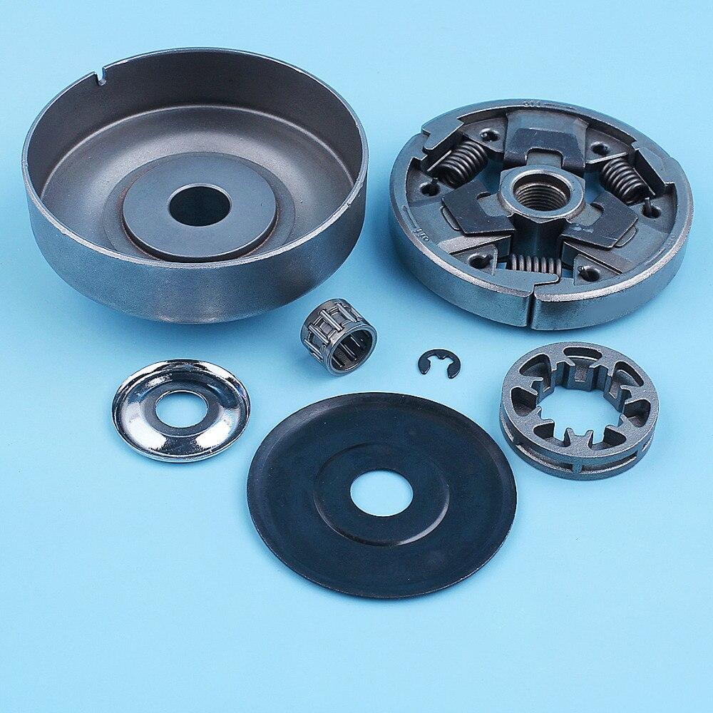 .325 7T  SPROCKET Clutch DRUM Bearing  STIHL 026 MS260 024 MS240  1121 640 2004