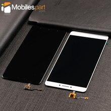 ЖК-Экран для Xiaomi Mi Max Замена Аксессуары ЖК-Дисплей + Сенсорный Экран для Xiaomi Mi Max Pro Prime 1920×1080 FHD 6.44 дюймов