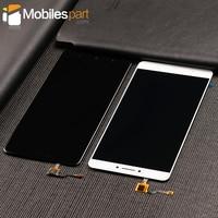 LCD Screen For Xiaomi Mi Max Replacement Accessories LCD Display Touch Screen For Xiaomi Mi Max