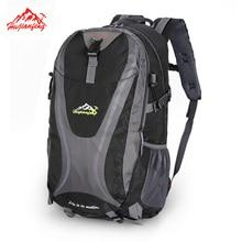 Outdoor Ultralight Backpack Men Women Travel Bag Waterproof Camping Hiking Trekking Rucksack Sports Bag Tourism Backpacks недорого