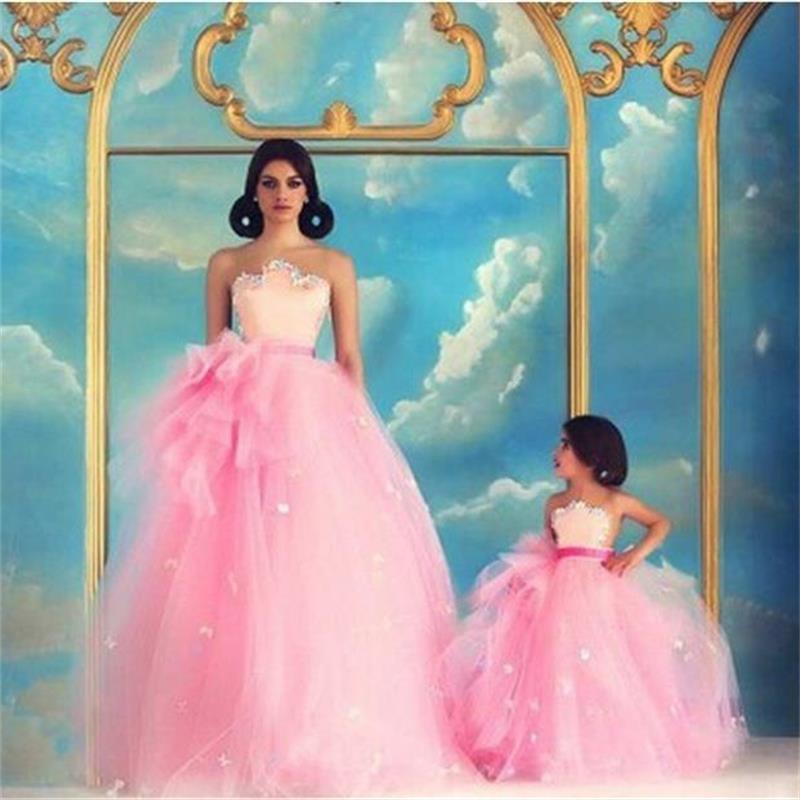 Lujoso Madre De Los Vestidos De Boda De La Novia Del Destino ...