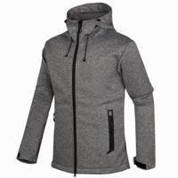 ESHINES Men Women's Winter Fleece Softshell Jacket Outdoor Sports Tectop Coats Hiking Camping Skiing Trekking Male Jackets