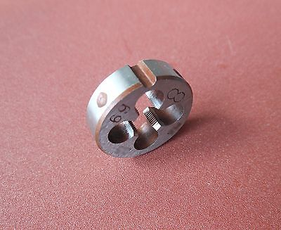 1pcs New 10mm M10*1.0 Right hand M10x1.0 Die Pitch