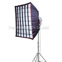 Photography Umbrella Rectangle Type Softbox 24 x 31 For Lighting Camera Studio