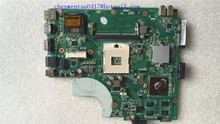 K43LY non-integrated motherboard for a*usa K43LY laptop 100%test