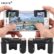 Pubg Gamepad Trigger Fire Button Aim Key Smart phone Mobile