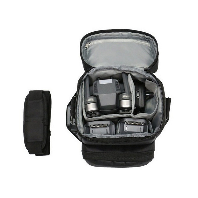 Drones Bag For DJI MAVIC Air Portable Carry Storage Case Shoulder Bag Backpack For DJI Mavic Air Pro Drone 20J Drop Shipping