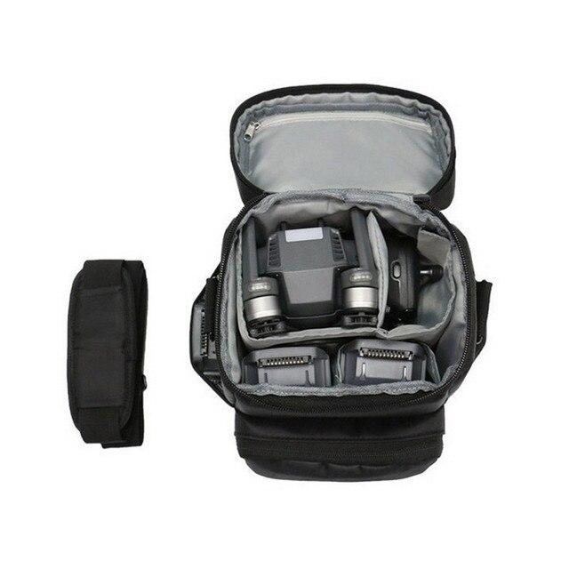 Drones Bag for DJI MAVIC Air Portable Carry Storage Case Shoulder Bag Backpack for DJI Mavic Air Pro Drone 20J Drop Shipping