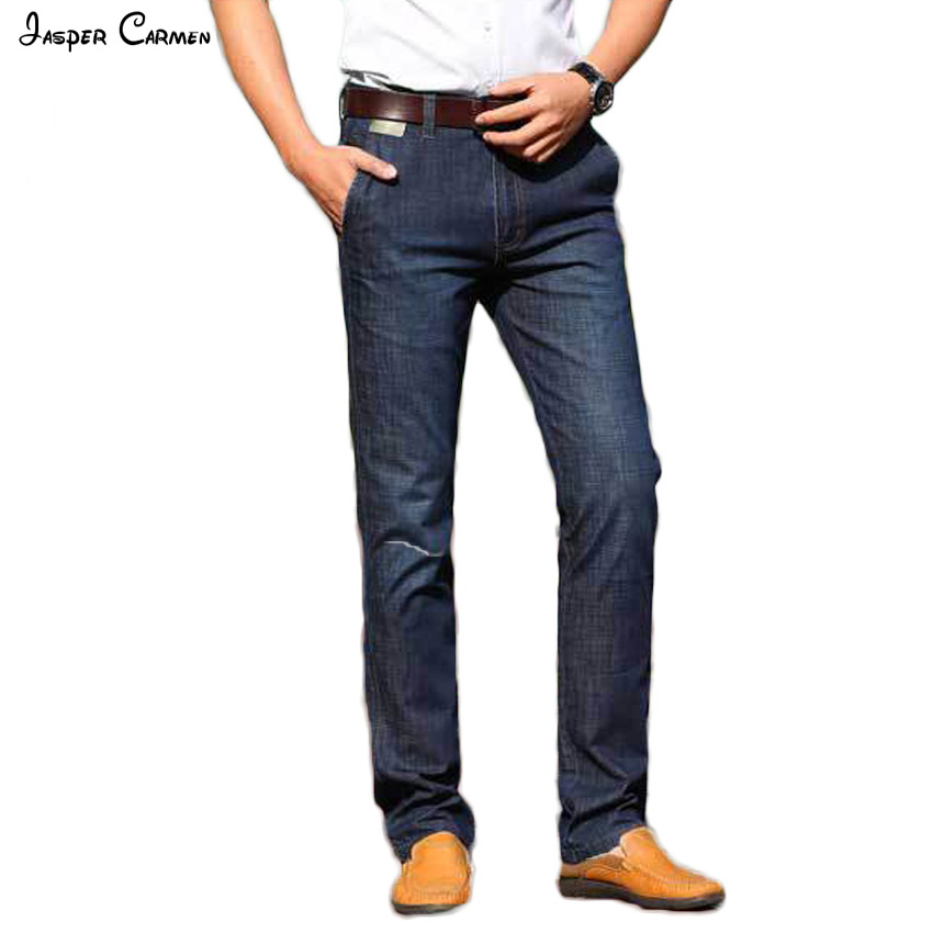 Free shipping 2017 Men AFS JEEP casual jeans the new men's jeans men straight jeans fashion denim pants cotton 88cy new afs jeep brand autumn and winter man jeans men pants straight cotton male denim brand jeans more pocket overalls