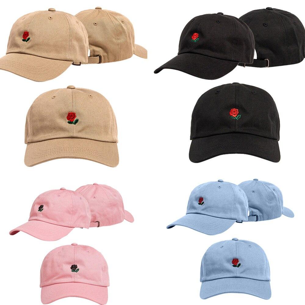 casquette Embroidery Cotton   Baseball     Cap   Boys Girls Snapback Hip Hop Flat Hat PY