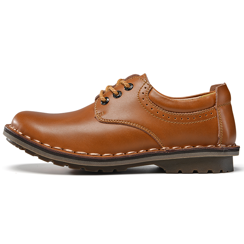Men 39 s Dr Marten Genuine Leather Marten Shoes Doc Anti slip British Oxfords Man Sneakers Warm Winter Large Size 38 44 in Men 39 s Casual Shoes from Shoes
