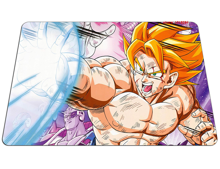 Dragon Ball mouse pad anime mousepad laptop Dragon Ball Z mouse pad cartoon gear notbook computer gaming mouse pad gamer