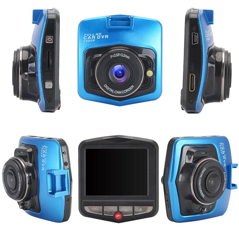 Автомобильная DVR камера 2,4