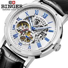 mannen Waterdicht Zwitserland horloges