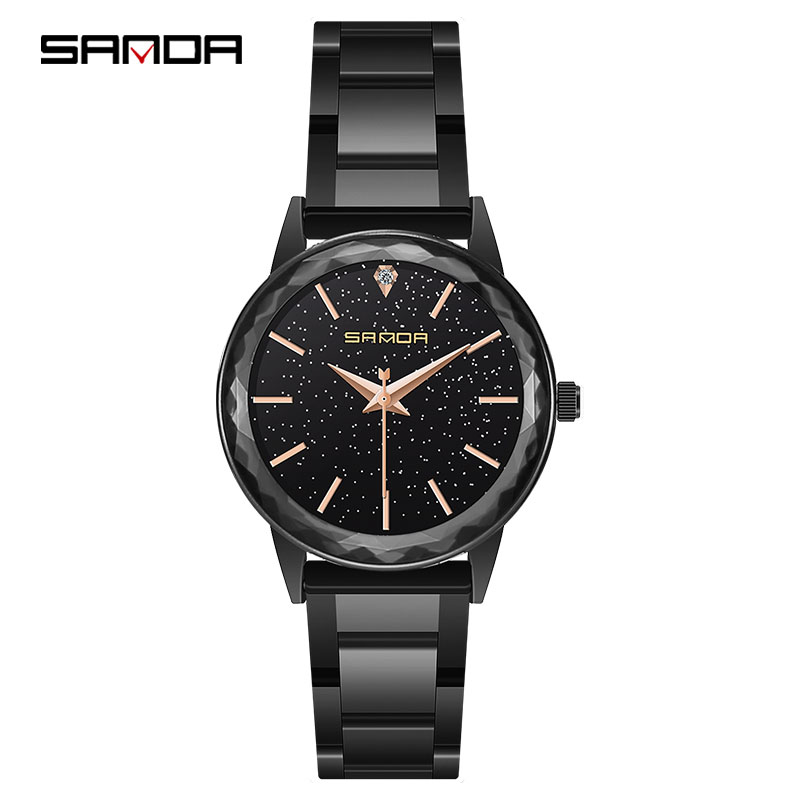 montre femme 2018 luxe women watches watch reloj mujer watch women wrist watches for women bayan saat zegarki damskie rosefield punk jewelry rome scale women watches quartz watch luxury brand genuine leather band bangle montre skull cat zegarki damskie