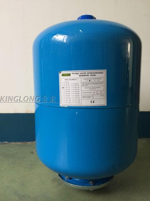19 24L high pressure hot water inlet pressure tank Pump Frequency ...