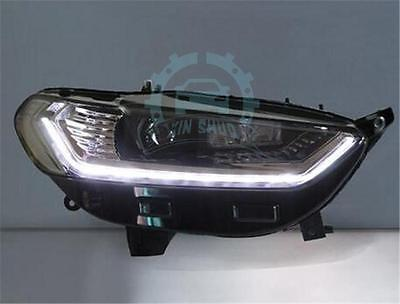 For Ford Fusion/Mondeo 2013-2015 LED Head Lamps LED High Beam Lights redpower 21003 ford mondeo серый
