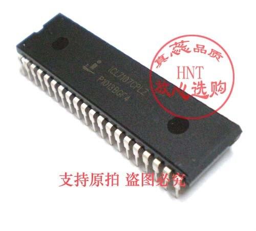 Price ICL7107CPLZ