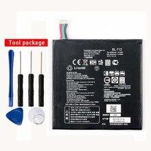 Fesoul High Capacity BL-T12 Phone Li-ion Replacement Battery for LG G pad 7.0 V400 V410 BL-T12 4000mAh стоимость