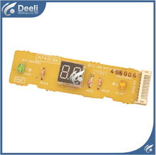 95% new good working for Panasonic air conditioning board A743196 Remote control panel display board