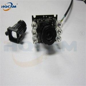 Image 3 - Hqcam 10 個 850nm ir は 1080 ミニ usb カメラモジュール ir 赤外線ナイトビジョン cmos ボードカメラ用アンドロイド linux windows