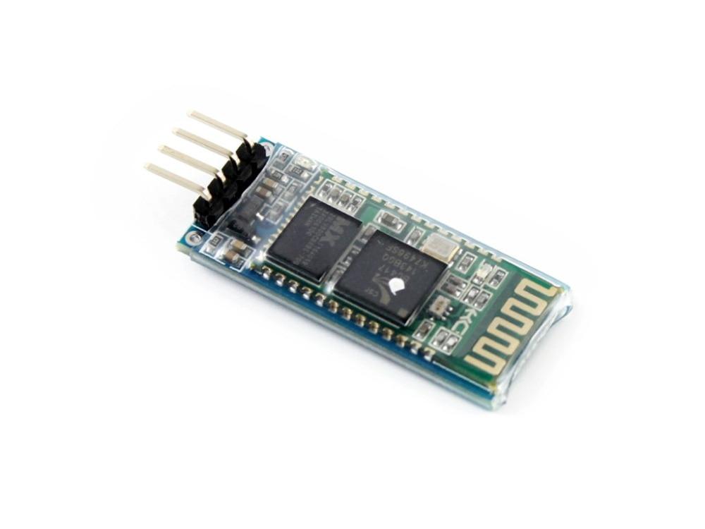 Bluetooth Master UART Board Host Wireless Transceiver Evaluation Development Board Kit