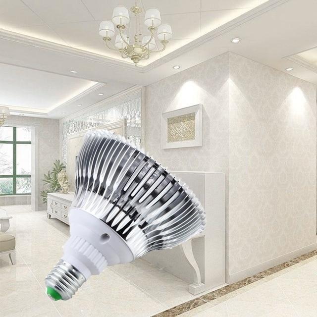 ICOCO 9 LED ceiling 9LED Ceiling light bulb Lamp 9W E27 living room kitchen