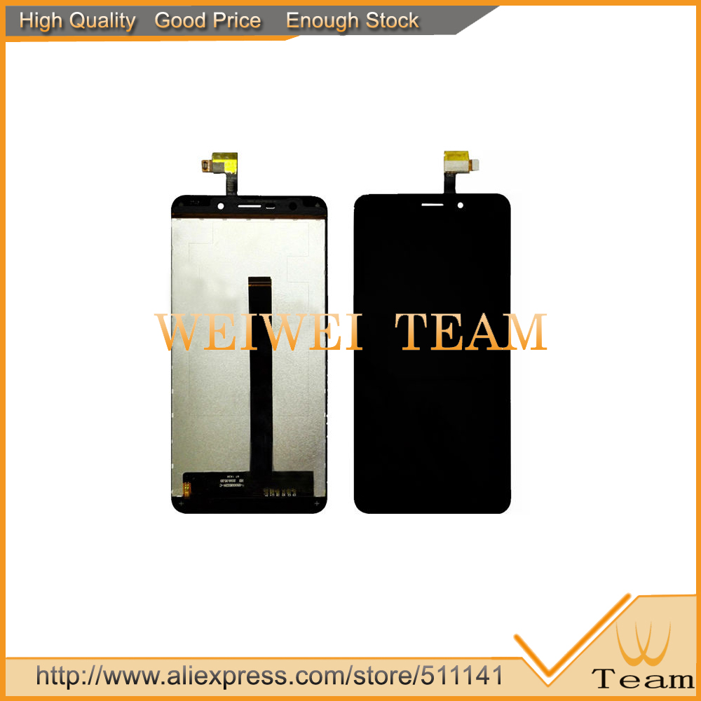For UMi Max LCD Display+Touch Screen Digitizer Assembly Replacement umi plus lcd display touch screen digitizer frame assembly 100