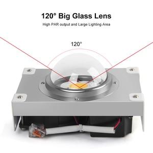 Image 3 - אזרח CLU048 1212 COB LED לגדול אור 100 W 300 W 600 W 900 W ספקטרום מלא להחליף HPS 300 W 600 W עבור מקורה צמח וועג פרח לגדול