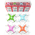 2017 HT1983 Cheerson cx-10 cx10 mini 2.4ghz 4ch rc remote control quadcopter helicopter drone led toys New