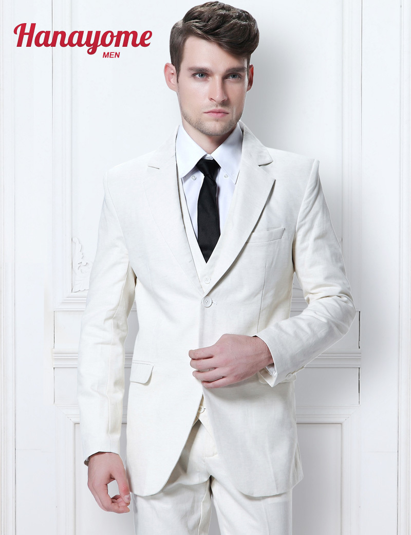 White Prom Suits