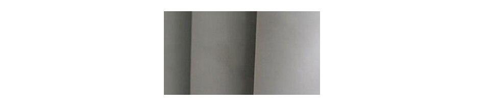 45c5ab56a097c الصلبة الوردي العاج الأميرة كامل الأسود خارج الستائر الشريحة النسيج ...